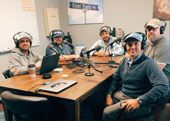 river_pools_team_podcast_headphones_conference