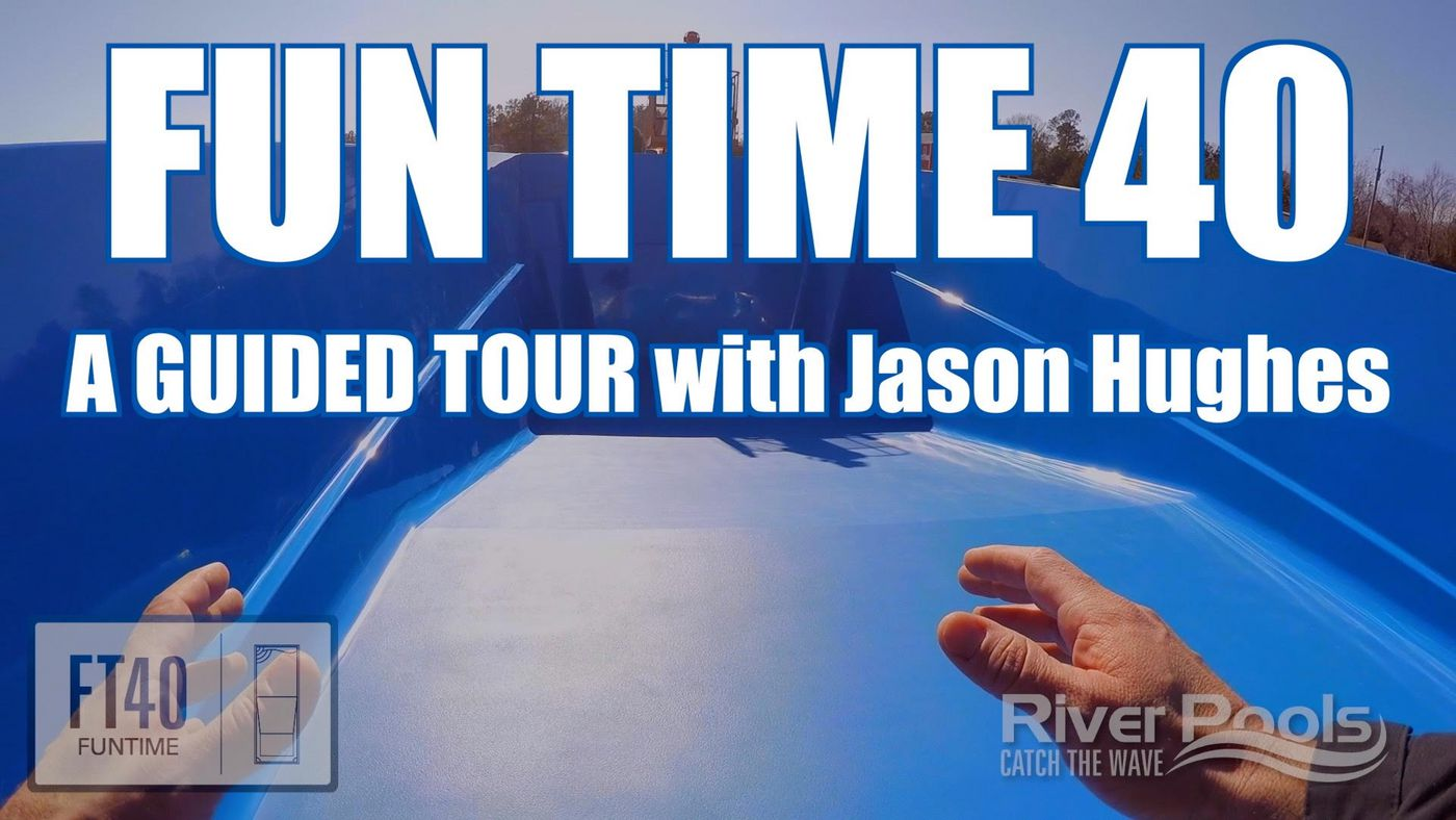 Video: A Guided Tour of the FunTime 40 with Jason Hughes
