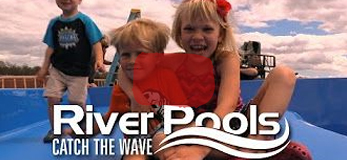 See How This Virginia Family Visited Our Pool Park and Turned Shopping for a Pool into a Fun Experience