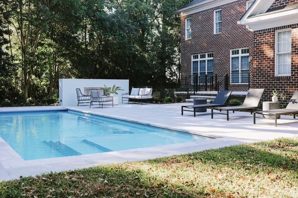 COVID and Swimming Pools: Building Your Perfect Pool in a Pandemic