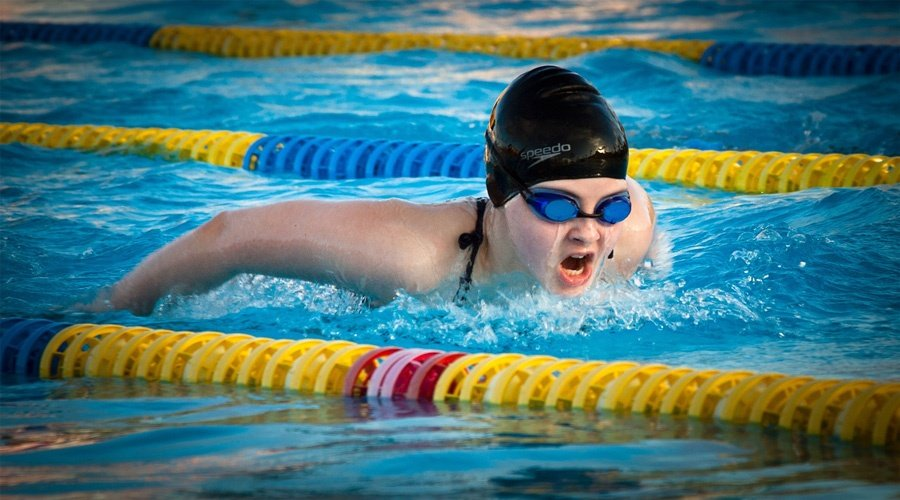 How Many Laps Makes a Mile When Swimming in Your Inground Pool?