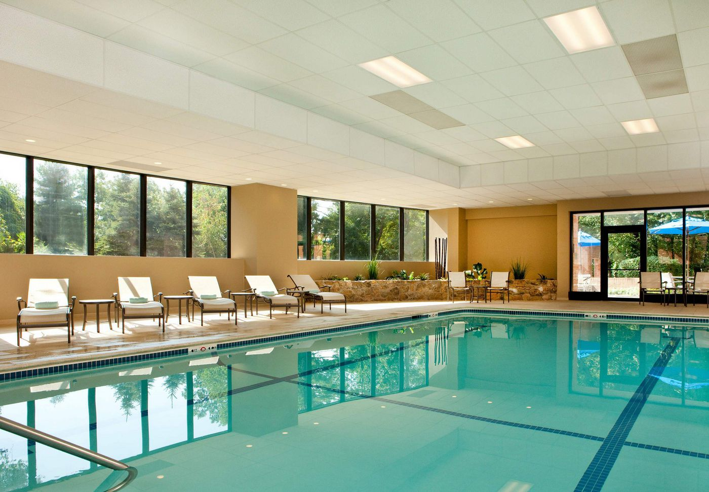 Indoor Swimming Pools 101: Cost, Construction, Advantages, and Other Questions Explained!