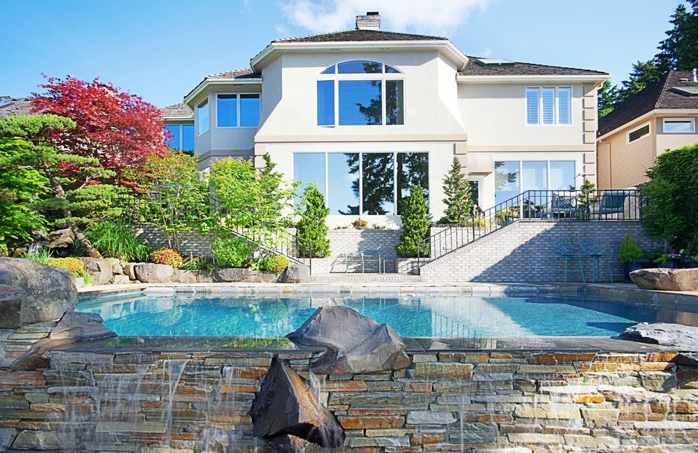 Everything You Need to Know About Inground Pool Landscaping